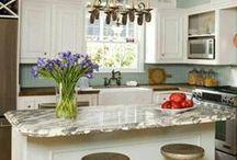 Kitchen Ideas / kitchen projects ideas and kitchen decor