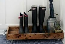 DIY & Crafts / diy projects and crafts for the home