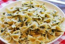 Fab Food Recipes / by Paige Carmichael