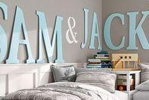 Bedroom Decor / bedroom design and decor