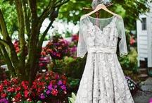 Bridal Gowns / Wedding dresses, Bridal dresses / by Engagement Invites ♥