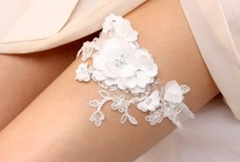 Bridal Accessories / by Engagement Invites ♥