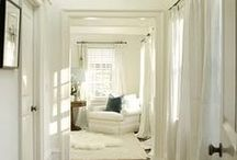 White wash and earthly - garden & home
