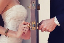 Photo Poses-Weddings / by Terri Meade-Baker