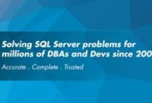 MSSQLTips Tip of the Day / Our latest SQL Server Tips