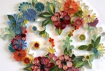 Crafts / by Diane Hiller
