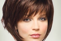 Hair styles / by Diane Hiller