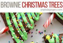 Christmas / Christmas décor, food, and crafts