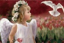 Angels / by Diane Hiller