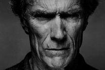 Celebrity Portraits / Portraits of celebrities / by Steve Robertson