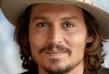 Johnny Depp / by Tammy Hatfield