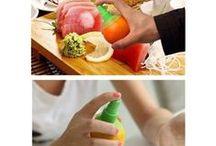 Kitchen Magic / Kitchen Appliance Ideas, Kitchen accessories / by CrazySales.com.au