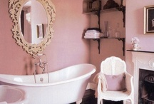 Beautiful Bathrooms / Make your bathroom beautiful with these great ideas.