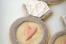 Engagement Party (Heart Themed) / Heart Themed Engagement Party ideas / by Engagement Invites ♥