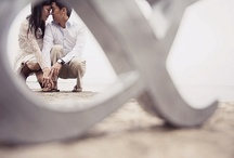 Engagement Photos / by Engagement Invites ♥