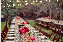 Engagement Party (Natural) / Ideas for an engagement party with a rustic and natural look. / by Engagement Invites ♥