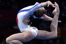 Sokol gymnastics / by Diane Hiller