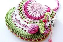 Crochet for Kids / by Linda Sanders