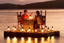 gifts and ambiance / by Diane Hiller