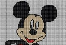EMBROIDERY - CROSS STITCH AND OTHER NEEDLEWORK / by Janice Daniell