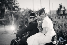Brides Rides / by Engagement Invites ♥
