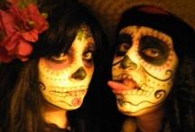 Super Freak - Halloween Inspiration / Make-up, costume & accessories!  / by Bex Aldridge