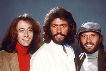 BEE GEES / by Janice Daniell