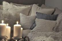 Comfy Corners / by Paige Carmichael