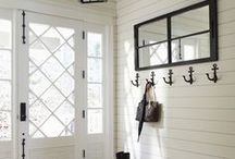 Entry Foyers / by Paige Carmichael