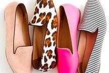 Shoes / by Paige Carmichael