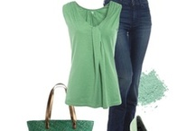 Outfits / by Diane Hiller
