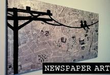 Art & Scrapbooking DIY / by Carly Walter
