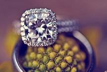 Engagement Rings / by Engagement Invites ♥