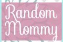 RandomMommy.com