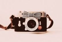 my passion photographic cameras