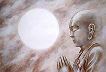 """Buddhism teachings / """"In separateness lies the world's great misery; in compassion lies the world's true strength."""" ― Gautama Buddha"""