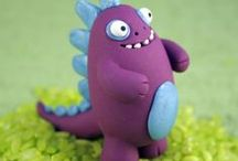 Play Doh / Fun Play Doh creations we absolutely love! / by Hobbycraft