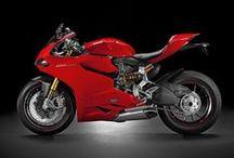 Motorbikes I like
