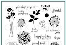 Gina K. Designs / Stamping products