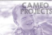 Cameo Projects / by Katie Jones