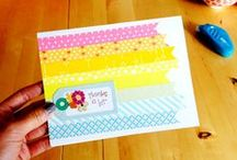 Thank you Cards / by Hobbycraft