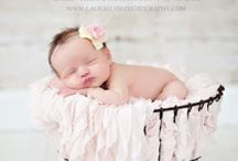Baby sister / by Taylor Deramus