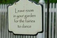 Fairy Gardens / by Debra Campo