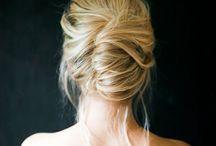 Hair / by Miranda D