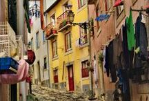 Lisbon / Photos of one of my favorite #Portuguese cities.