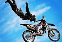 FMX / by Riders Match