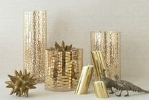 Gifting Ideas: Christiane's List / DwellStudio's founder shares her must-have list for the holidays / by DwellStudio