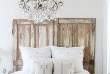 DIY Home Decor Ideas / Ideas for decorating the home. Wall decor and inspiration. DIY projects around the home. Easy diy home decor ideas!
