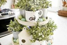 Holiday Decor and Projects / Crafts, recipes, and decor ideas for holidays like New Years, Valentine's Day, St. Patrick's Day, Mother's Day, Easter, Father's Day, 4th of July, Thanksgiving, and Christmas.