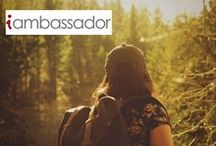 iambassador Blogs / Our iambassador bloggers generate buzz in four phases: pre-trip, during the trip, post-trip and/or during a separate social media campaign. Blog trips are an excellent means to showcase a destination or travel product, with the bloggers functioning as digital ambassadors. In this board their best content. Find Out More >> http://www.iambassador.net/